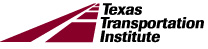 Texas Transportation Institute Web Site